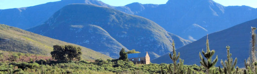 Montagu Budget Accommodation
