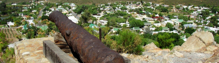 Montagu Accommodation